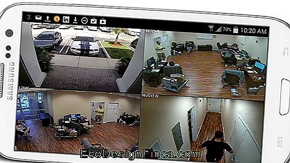 Home Monitoring Camera'S