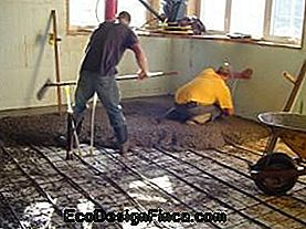 CONCRETE FOR FLOOR... comment faire?