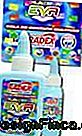 COLAS eller ADHESIVES. Mest almindelige limtyper!: adhesives