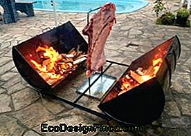 Barbecue Grill et Grill: Traditionnel